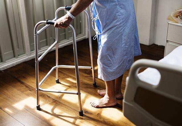 S J Edney Solicitors for elderly care claims Swindon