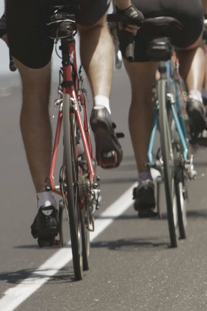 Cycling Accidents - Personal Injury Solicitors