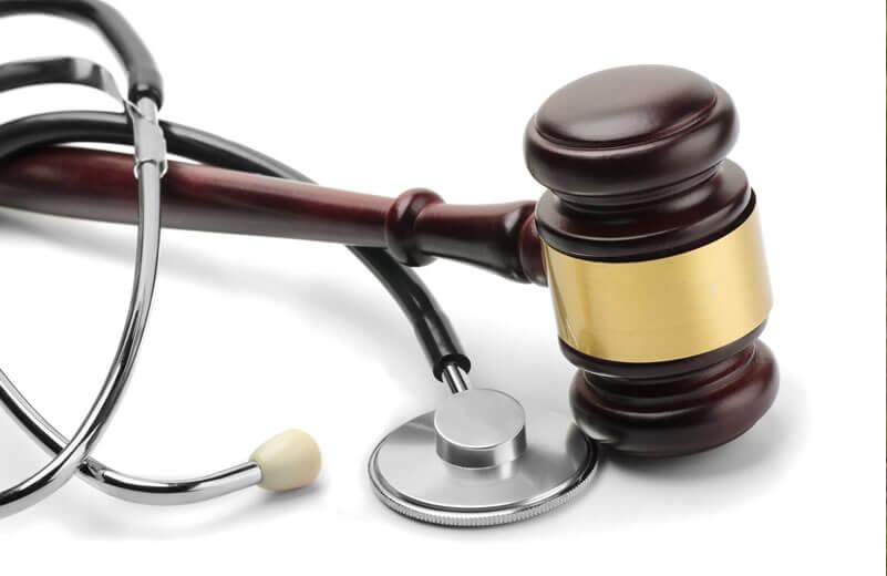 no win no fee medical image