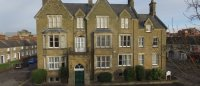 Park House Swindon - S J Edney Solicitors for Medical Negligence and Personal Injury