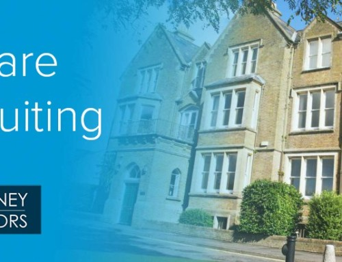 We are recruiting: Solicitor/Legal Executive