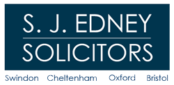 SJ Edney Solicitors Logo