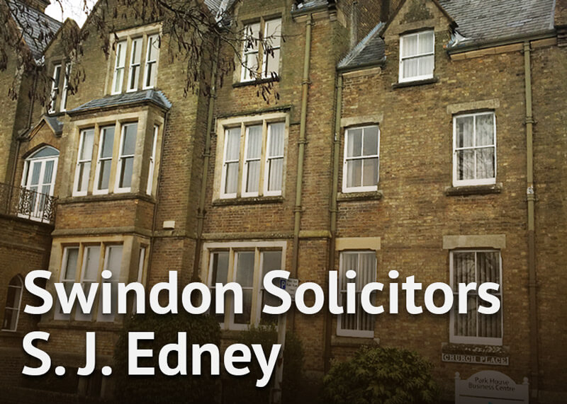 Swindon Solicitors S J Edney
